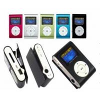 Buy cheap Mini Mp3 Player  ORT-P402 from wholesalers