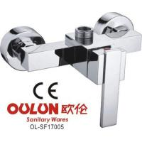Buy cheap Bath Shower Faucet, Shower Mixer from wholesalers