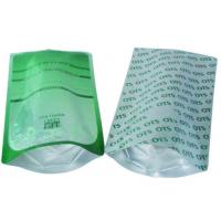 Wholesale Durable Aluminum Foil Stand Up Pouch Bakery Plastic Bags Logo Printable from china suppliers