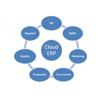 Buy cheap Erp Cloud Services ERP System Cloud Windows Enterprise Resource Planning from wholesalers