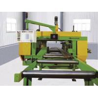Buy cheap High speed CNC H-beam drilling machine TBD700, high productivity from wholesalers