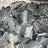 Calcium Carbide with Yellow-brown or Yellow Lumpish Solid Appearance, Used for Organic Chemicals Manufactures