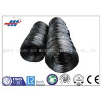 Buy cheap Phosphate High Carbon Wire Rod 1520-1720MPA For Seating And Bedding from wholesalers