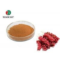 Buy cheap Antioxidant Organic Plant Extracts Original Powder Form Pass 80 Mesh from wholesalers