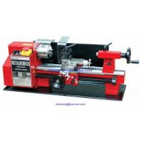 Buy cheap sieg c6 mini hobby lathe with CE from wholesalers