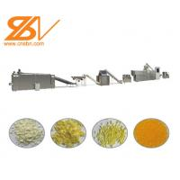 Buy cheap Toast Bread Crumbs Machine High Efficiency Bread Crumb Processing Line from wholesalers