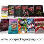 Buy cheap Digital Printing 100g Doy Pack Aluminum Foil Bag from wholesalers