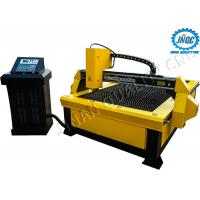 China High Performance CNC Plasma Cutting Machine With Hypertherm CE Approved on sale