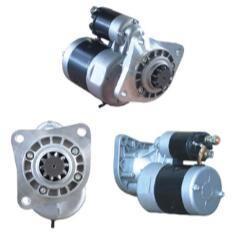 Buy cheap 100% Genuine Magneton Series Engine Starter Motor , Bedford Perkins Starter Motor 9142702 from wholesalers