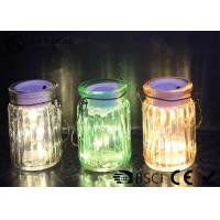 Buy cheap Multi Function Wine Bottle Led Lights With CE / ROHS Certification from wholesalers
