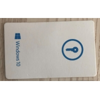 Buy cheap PC 64 Bit English Windows 10 Home Key Card Activation from wholesalers