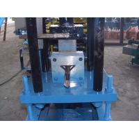 L Angle Roll Forming Machine,Hydraulic Cutting Metal Forming Machinery Manufactures
