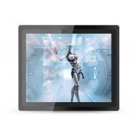 Buy cheap zero bezel true flat surface 8 industrial touch panel PC from wholesalers