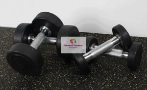 Wholesale Home Gym Workout High Quality Back Dumbbells from china suppliers