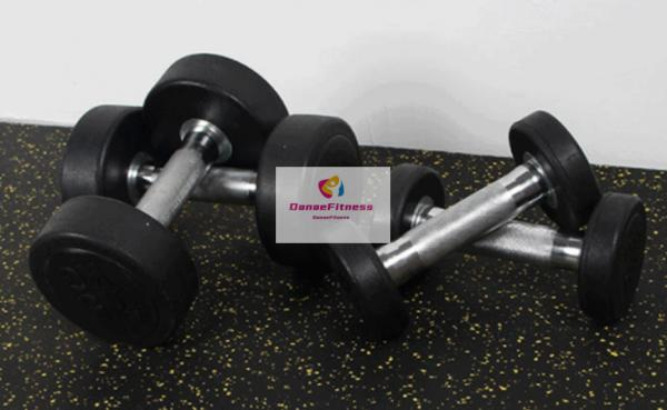Buy cheap Home Gym Workout High Quality Back Dumbbells from wholesalers