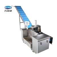 Buy cheap Guomao Motor Model 400mm Biscuit Manufacturing Plant from wholesalers