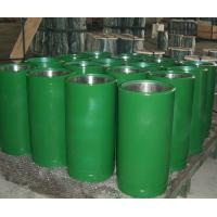 Buy cheap TEXMA Oilwell A-1400-PT / A-1700-PT Mud Pump Liners from wholesalers