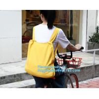 Buy cheap Printing acceptable Nylon Polyester foldable shopping bag,factory price foldable polyester tote eco friendly shopping ba from wholesalers