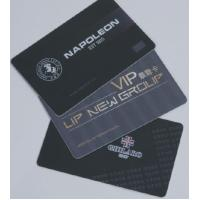 Wholesale pvc common 4c printing card from china suppliers