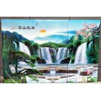 Buy cheap OK3D high quality plastic lenticular 3d lenticular advertising zoom morphing flip lenticular printing cost from wholesalers