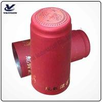 Buy cheap wine shrink capsule from wholesalers