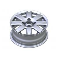 Wholesale Aluminum Alloy Automobile Spare Part Auto Wheel (ZY416-1460) from china suppliers