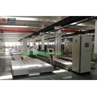 Buy cheap Automatic MV switchgear assembly line for indoor switchgear production, PLC control, Wifi module connection from wholesalers