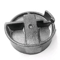 Buy cheap Carbon Steel Precision Investment Castings Part Agricultural Mining Machine from wholesalers