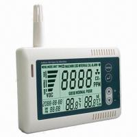 Buy cheap Indoor Air Quality Monitor with VOC  from wholesalers