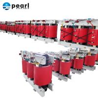 Buy cheap Power Distribution Medium Voltage Dry Type Transformer With ABB Customized Size from wholesalers