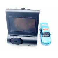 Buy cheap 4G Car Dash Camera System with WIFI Hotspot Driver Fatigue Alarm APP IOS Android Phone from wholesalers