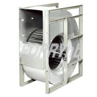 Buy cheap TRE series  single inlet forward curve air condition centrifugal fan from wholesalers