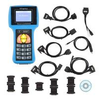 Buy cheap wl programmer T300 key programmer English or Spanish T300 from wholesalers