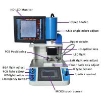 Wholesale High Quality optical alignment BGA Rework Station Soldering Motherboard Repair Machine For Mobile Phone Repairing from china suppliers