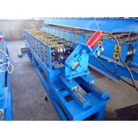 Buy cheap High Efficiency Door Frame Roll Forming Machine 1000 - 1250 Mm Material Expand Width from wholesalers