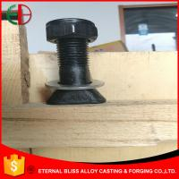 Buy cheap High Strength 45  Steel Bolt and Nut Sets for Crushers EB896 from wholesalers