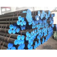 China ASTM A213 T5 T9 T11 T12 Alloy Steel Tube , Cold Drawn Heat-exchanger Tubes on sale