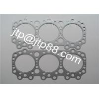 Wholesale ISUZU Engine Head Gasket With  Metal / Graphite Material 9-11141-684-0 9-11141-115-0 from china suppliers