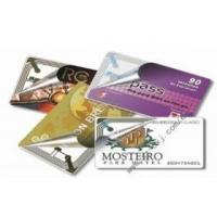 Buy cheap Mifare Ultralight Card from wholesalers