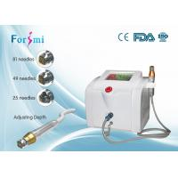 Wholesale Non-Surgical 200W High Energy Output Fractional RF System For Acne Scar Removal from china suppliers