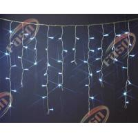 China Warm White High Intensity Long Strings LED Icicle Light for Holiday Decorative Lighting on sale