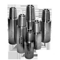 Buy cheap Carbon Steel Drill Pipe Float Valves / Check Valves Subs For Drill Rods from wholesalers