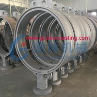 Buy cheap China Shell mold Casting Foundry in ductile iron, gray iron, no-ferrous cast iron from wholesalers