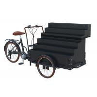 Buy cheap EQT Flip Cover Retail Display Cart For Product Displaying / Showing from wholesalers