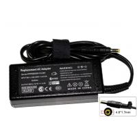 Buy cheap 65W 18.5V 3.5A HP Laptop Power Adaptor For M2000 / NX7000 of Plug - in Type AC from wholesalers