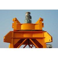 Buy cheap Custom 80 / 40 /10 m/min Self Erecting Tower Crane, Construction Builders Hoist QTZ63C from wholesalers
