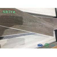 Buy cheap Natural Wood Flooring Luxury Vinyl Plank With IXPE Backing PVC Sheet 2-6MM Thickness from wholesalers