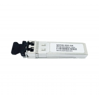 Buy cheap Free shipping of Hilink 25Gbps SFP28 optical Transceiver Multi Mode 850nm 100m from wholesalers