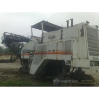 Buy cheap Used Milling Machine (wirtgen) from wholesalers