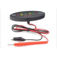 Wholesale Smart and Portable Auto Car Battery Analyzer For 12-volt Negative Ground System from china suppliers